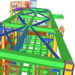 Structural BIM