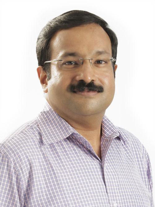 Ashwin S. Nair