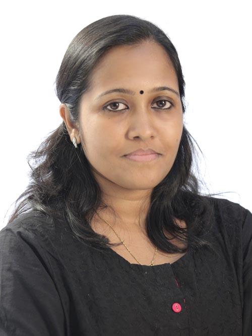Anusha U