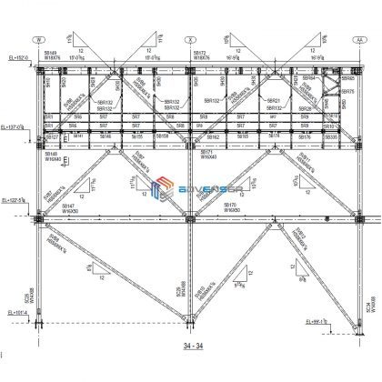 Structural detailing