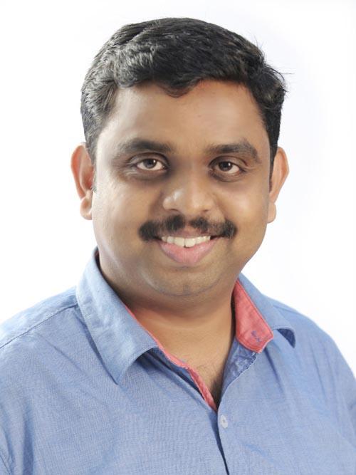 Jayaram Gopal