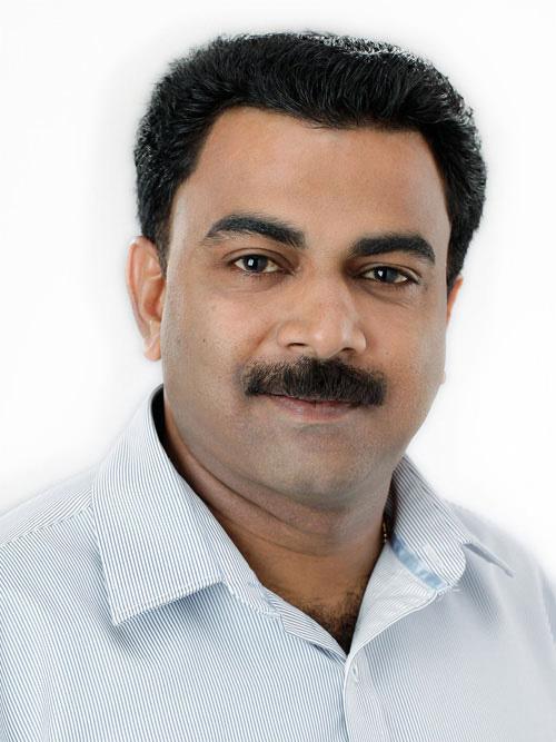 Naveen John