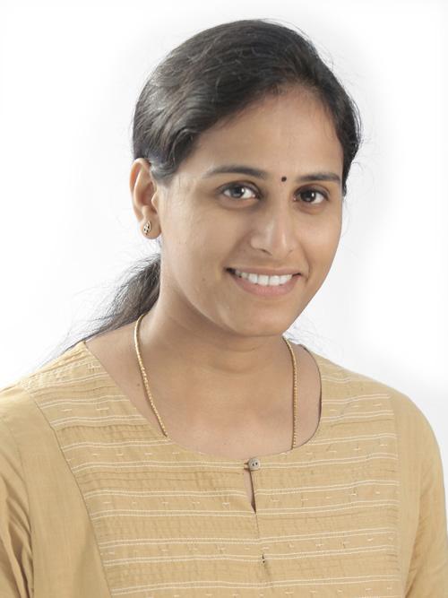 Rekha Murali