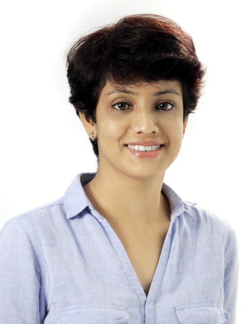 Saritha Cheriyan