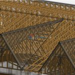 Structural roof
