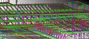 steel-3d-modeling